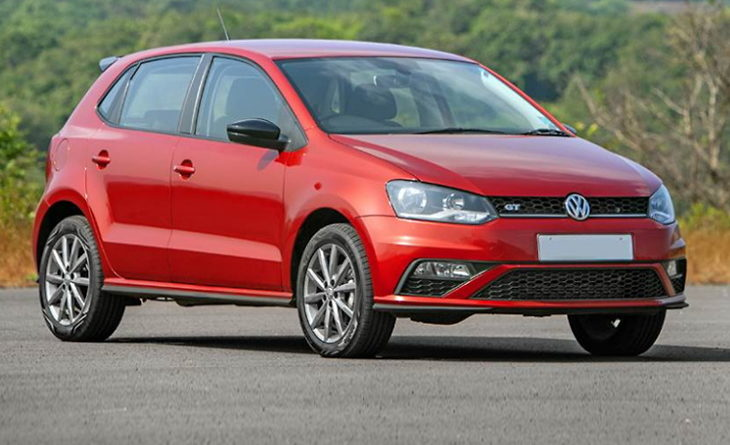 auto news news in hindi : bs6 volkswagen polo and vento 1